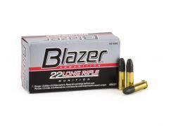 Blazer .22 LR 40 Grain LRN
