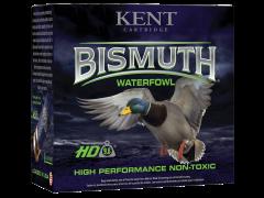 """B123W404 Kent Cartridge Bismuth Waterfowl 12 Gauge 3"""" 1-3/8 oz 4 Shot"""
