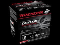 "XSC12LT Winchester Drylock Super Steel Magnum 12 Gauge 3.5"" 1 9/16 oz T Shot"