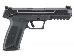 """16402Ruger-57 5.7x28mm 4.94"""" 10+1 Black"""