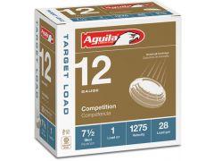 Aguila Competition 12 Ga 1oz #7.5 Shot