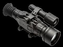 Sightmark Wraith Hd, Sight Sm18011    Wraith Hd 4-32x50 Digital Scp