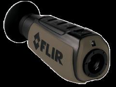 Flir Scout Iii, Flir 431-0009-31-00  Scout Iii-320 Thermal Imager