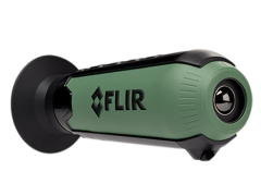Flir Scout, Flir 431-0012-21-00s Scout Tk      Therm Monocular