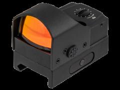 Konus Sight-pro, Konus 7245  Fission 2.0 4moa Red Dot 7/8 & 3/8