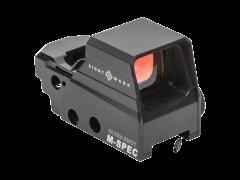Sightmark Ultra Shot, Sight Sm26035    Ultra Shot M-spec Fms Reflex Sgt