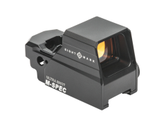 Sightmark Ultra Shot, Sight Sm26034    Ultra Shot M-spec Lqd Reflex Sgt