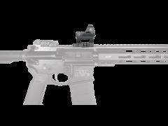 Crimson Trace Compact, Crim Cts1400 Sight 3.25moa Long Guns