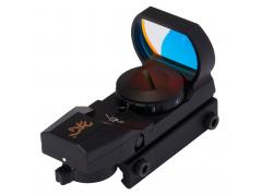 Browning Buck Mark, Brn 1290230   Bkmrk Reflex Sight W/lith Bttry