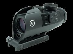 Crimson Trace Battlesight, Crim Cts1100 Sight 3.5x Long Guns