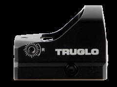 Truglo Tru-tec, Tru-tech Tg8100b  Red-dot Micro Sub-cmpt Sight