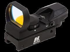 Ncstar Reflex Optic, Nc D4b           Reddot           Mult