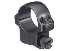 Ruger Scope Ring, Rug 90270 4b   Med           Rng  Clam