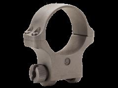 Ruger Scope Ring, Rug 90318 4k30hm 30mm Med Rng Mat Clam