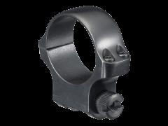 Ruger Scope Ring, Rug 90273 4b30 Med   30mm    Rng  Clam