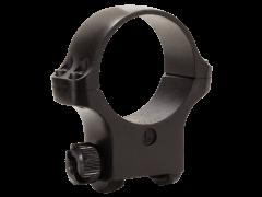 Ruger Scope Ring, Rug 90322 5b30hm 30mm Hi  Rng Bl  Clam