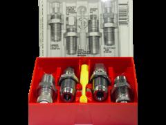Lee Deluxe, Lee 90963 4 Die Set 9mm Luger Carbide