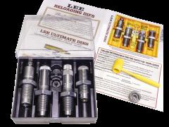Lee Ultimate Rifle, Lee 90693 Ultimate Rfl 4 Die 30-30 Win