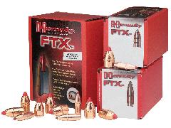 Hornady Ftx, Horn 50102 Bull .500 300 Ftx 500sw              50