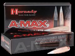 Hornady A-max, Horn 5165  Bull .510 750 Amax                   20