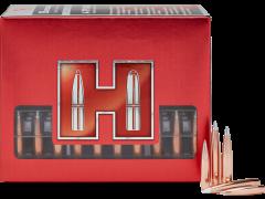 Hornady A-tip, Horn 2836  Bull .284 166 Atip Match            100