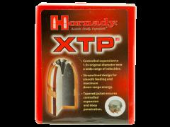 Hornady Xtp, Horn 44200 Bull .430  240 Hpxtp                100