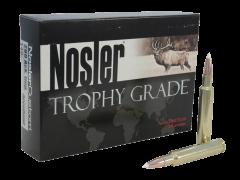 Nosler Brass, Nos 10140 Custom Brass 26 Nos       25/16