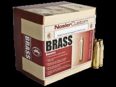 Nosler Centerfire Rifle, Nos 10225 Custom Brass 308          50
