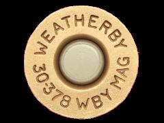 Weatherby Unprimed Brass, Wthby Brass303  Up Brass 30378     20
