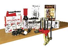 Lee Classic, Lee 90304 Classic Turret Press Kit