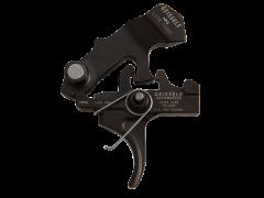 Geissele Automatics Super Scar, Geissele 05-157  Super Scar M4 Curved
