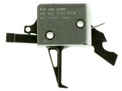 Cmc Triggers Drop-in, Cmc 91507  Ar Dropin Tact Flat  3.5 Lb