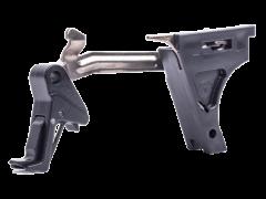 Cmc Triggers Drop-in, Cmc 71901  Glock Gen1-3  45cal Flat