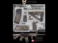 Matrix Diversified Ind Magpul Carbine Accessory Kit, Mdi Magmil40-gh Digital Ghillie    Kit