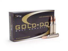 Speer Gold Dot 308 Winchester 150 Grain SP (Box)