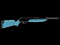 Crosman 760 Pumpmaster, Cros 760lb    177/bb Pump Rifle   Light Blue