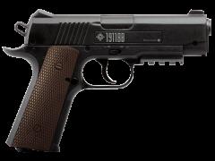 Crosman 1911 Bb, Cros 40001    Bb Pistol  Blk Co2  20rd