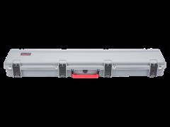 Skb Pro Series, Skb 3i49095gps Pro Series Single Rifle Case Grey