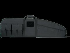 Allen Pride Six, Allen 10662 Combat Tactical Rifle Case 46in Black
