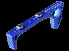 Strike Link, Si Link-cfg-blu       Curved Foregrip