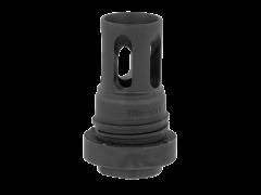 Yankee Hill Mini Qd, Yhm 4315-36a     Mini Qd Flash Hider 1/2-36