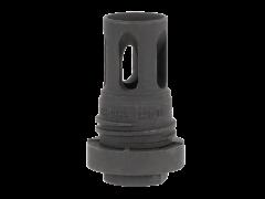 Yankee Hill Mini Qd, Yhm 4315-28a     Mini Qd Flash Hider 1/2-28