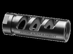 Rise Armament Ra-701, Rise Ra-701-223-blk  .223 Compensator-blk