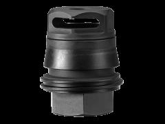 Sig Sauer Muzzle Brake, Sig Srd-556-12x28-b  Mb 5.56 1/2x28