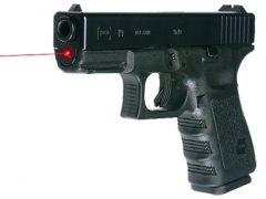 Lasermax Guide Rod, Lasm Lms-1131p    Glk 19/23/32/38  Red