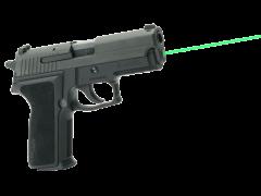 Lasermax Guide Rod, Lasm Lms-2291g    Sig P229         Grn