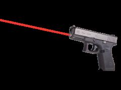 Lasermax Guide Rod, Lasm Lms-g5-19    Glk 19 G5        Red