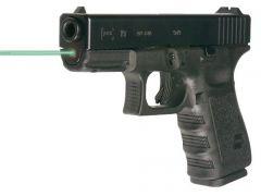 Lasermax Guide Rod, Lasm Lms-g4-19g   Glk 19 Gen   4in Grn