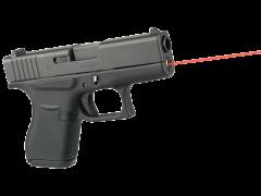 Lasermax Guide Rod, Lasm Lms-g43      Glk 43           Red