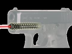 Lasermax Guide Rod, Lasm Lms-1161-g4  Glk 26/27   Gen4 Red